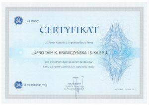 certyfikat-gepowercontrols