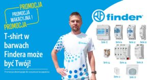 Finder t-shirt